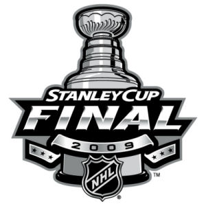 Stanley Cup Finals logo