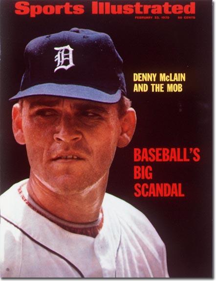 Image result for denny mclain